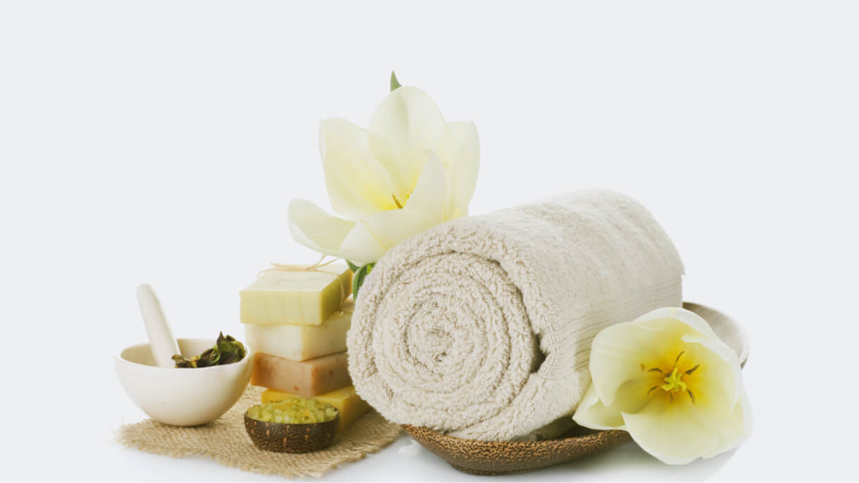 Natural Therapeutic Soaps With Mind Body Benefits