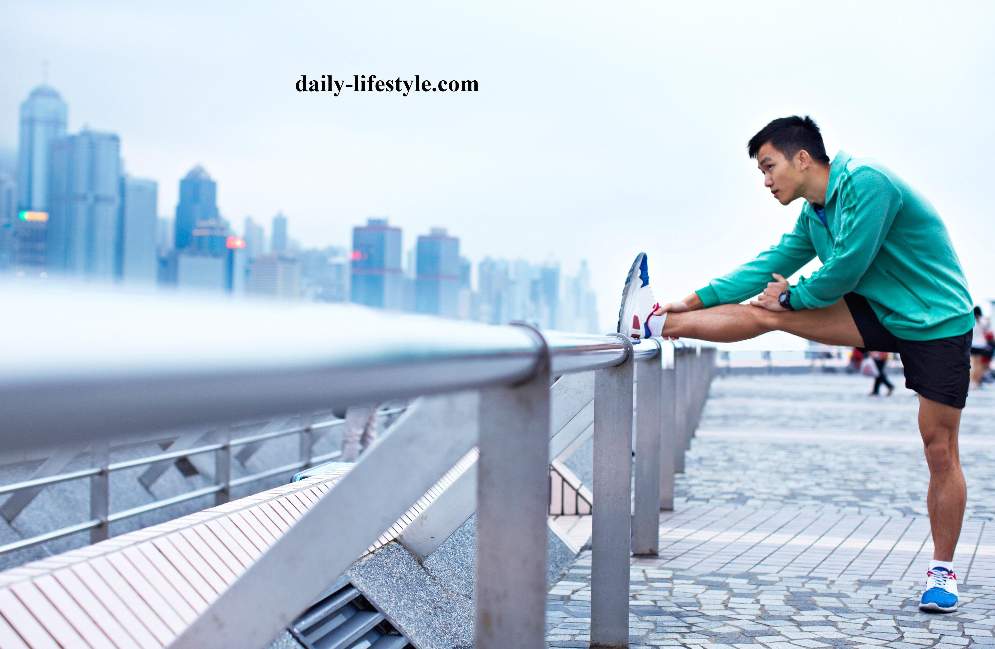 Come alleviare il dolore muscolare dopo l'esercizio quotidiano-9359